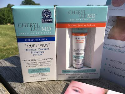 True Lipids Skin Care by Cheryl Lee MD