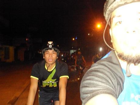 Kalongkong Hiker - Night Ride (1)