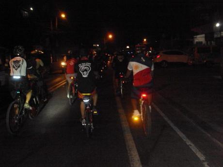 Kalongkong Hiker - Night Ride (2)