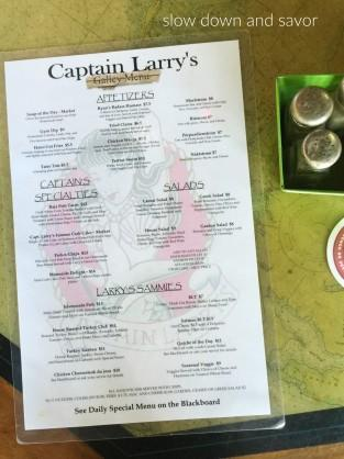 Captain Larry's Bar & Grill | Baltimore