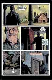 Black Hammer #1 Preview 4