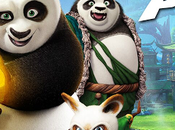 Kung Panda Just Time School Holidays