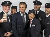 David Beckham Talks Travel British Airways Reveals Unforgettable Family Holidays Where Left Bucket List