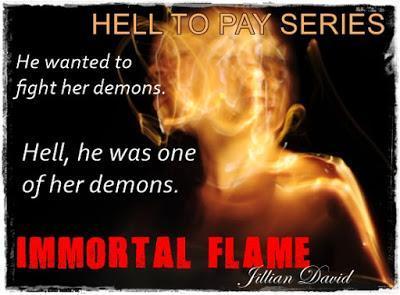 Hell To Pay Series Bundle by Jillian David @jilliandavid13 @starange13