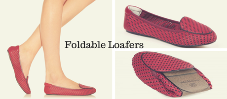 Summer Shoe Trends – Best Foldable Shoes for summer