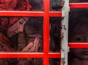 Breathing Room: London Street Project Witz