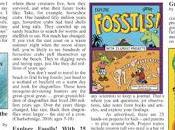 THESE BOOKS ROCK: Review LIVING FOSSILS Smith-Heavenrich
