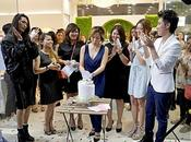 THEFACESHOP Flagship Store Opening Reveals Brand Look