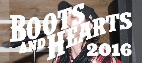 Top 5 Boots & Hearts 2016 Karaoke Songs!