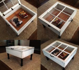 DIY Coffee Table Ideas Paperblog