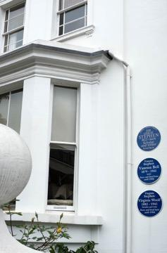 The Missing Plaques of Old #London Town No.8: Carl Eberstaller – A Very European London Tale