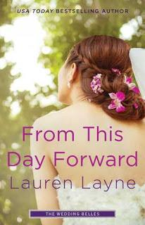From This Day Forward by Lauren Layne- Feature and Review