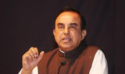 A Swamy Who Is Not A Sage