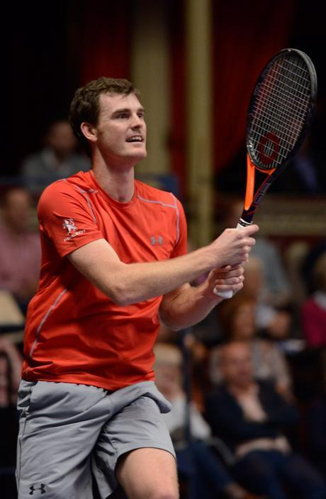 Jamie Murray On The Power Of Parents