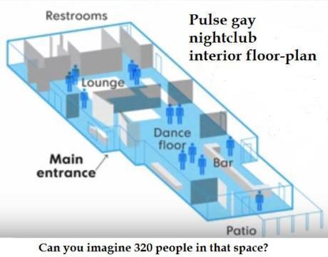 Pulse interior floor-plan