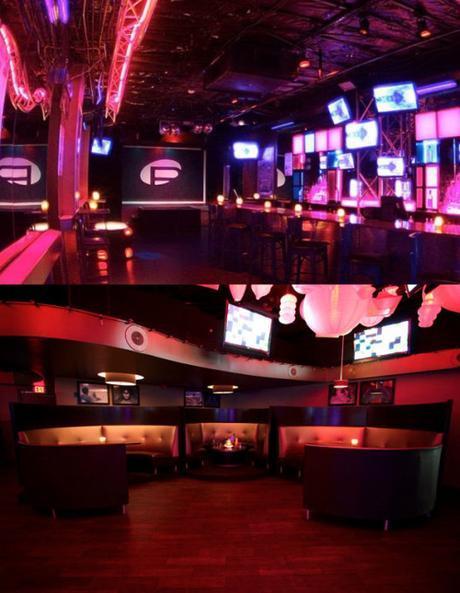 Pulse nightclub interior