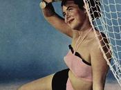 1940s Fashion Summer Frock Swimsuit Styles