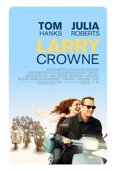 Movie Review: Larry Crowne (2011) and The Feel-Good-Film