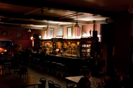 Dive Bars in Chicago