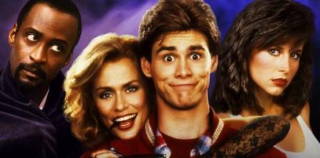 Nostalgia Buster: 5 Things I Learned From Re-Watching Once Bitten, aka, The Jim Carrey Vampire Movie