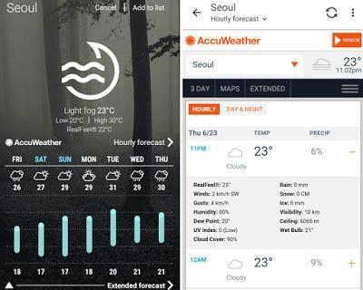 Six Apps for a Smooth South Korea Trip