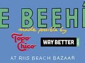 Wild Honey Presents Beehive Riis Park Beach Bazaar