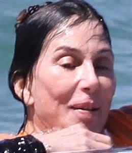 Cher is a rabid anti-gunner!