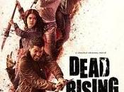 Movie Reviews Midnight Horror Dead Rising: Endgame (2016)