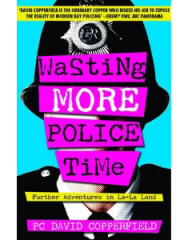 Wasting More Police Time – Something nice to end the week with…
