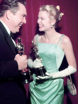 Jenny's Mouthwash: The Gowns! Oscars Weekend