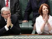Julia Gillard Kevin Rudd Could Political Seriously Undermine Both Them?