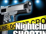 Tennessee Night Club Shooting