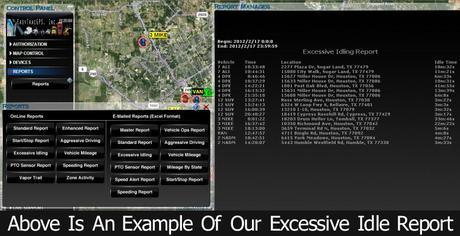 GPS Fleet Management – Critical Factors To Operating A Safe & Efficient Trucking Fleet (Part 1)