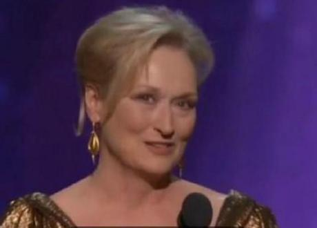 The Artist and Hugo dominate the 2012 Oscars with five wins each while Meryl Streep scoops Best Actress