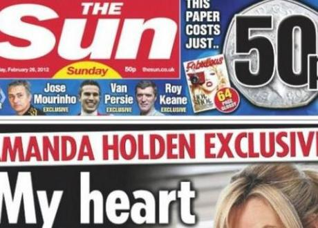 The Sun on Sunday: Less filthy than The News of the World, and more boring