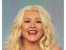 Christina Aguilera Inspiration!