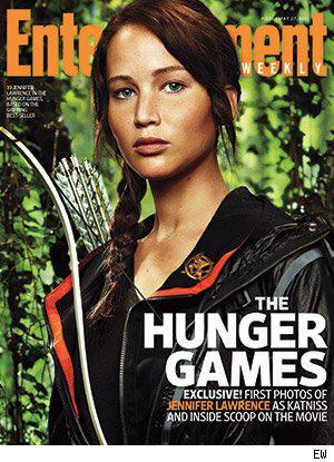 Why I Seriously Dig Katniss Everdeen