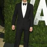 Alexander Skarsgard Vanity Fair Oscar Party 2012 Christopher Polk Getty 2