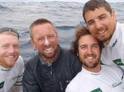 Humphreys Rowed Atlantic!