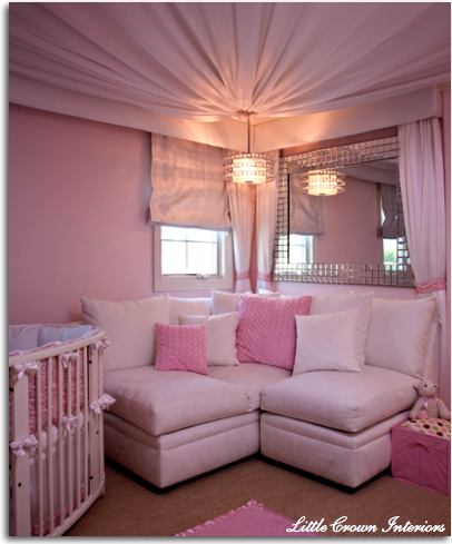 Window Decorating Ideas Creative Nursery Design