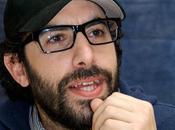 Sacha Baron Cohen Unto Himself
