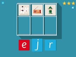 Review:Montessori Letter Sounds HD Ipad App