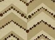Chevron Pattern That Adds Punch Room!