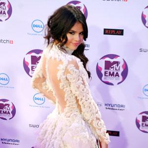 Style Crush - Selena Gomez.... AGAIN!