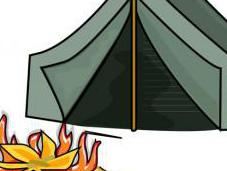 Food Safety When Camping