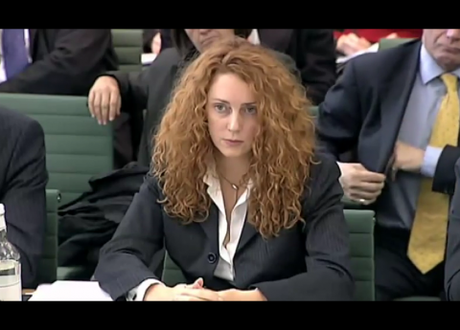 Horsegate: Murdoch exec Rebekah Brooks was loaned a horse by the UK police