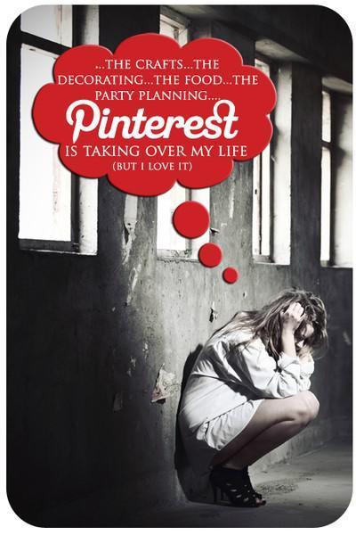 #029 – I adore Pinterest, but…