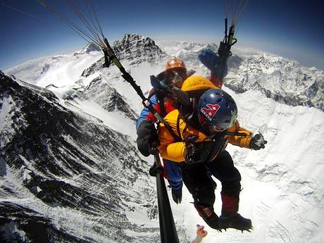 Nat Geo Announces 2012 People's Choice Adventurer of the Year