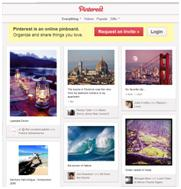 Planning Your Trip with Pinterest
