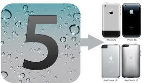 Whited00r- iOS 5 Features for iPhone 2G/3G and iPod touch 1G/2G